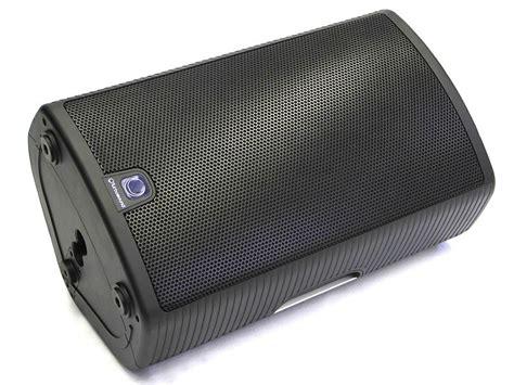 Speaker Turbosound turbosound milan m12 powered speaker csv audiovisual
