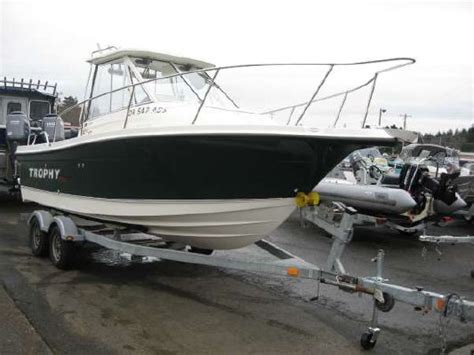 trophy boats pro package 2008 bayliner 2152 trophy pro w a boats yachts for sale