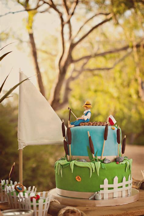 themes present in huckleberry finn birthday party ideas blog tom sawyer huckleberry