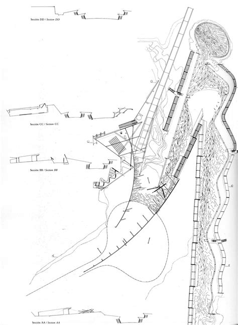 plan drawings maps the architectural plan as a map drawings by