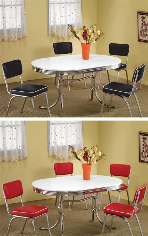 kitchen table sets for small spaces diner table set retro kitchen table and chairs vintage