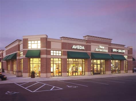 salons plymouth mn new reflections aveda lifestyle spa salon plymouth