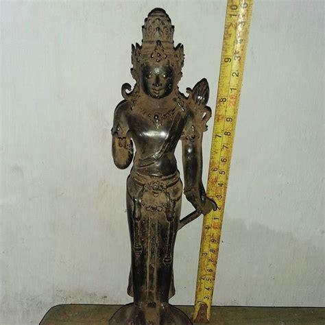 Harga Patung Bali Antik by Dewi Tara Laksmi For Sale Bbm D344154c Wa 08585