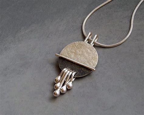 Silver Handcrafted Jewellery - 848 best pendants 2 images on jewellery