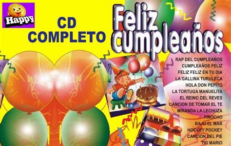 imagenes cumpleaños infantiles feliz cumplea 209 os canciones infantiles por las tortugas