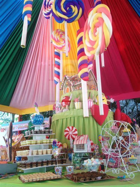 De Racion De Mesa Pri Ipal Fiesta Tematica Hansel