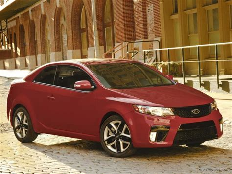 2010 Kia Forte Coupe by 2010 Kia Forte Coupe Specifications Pictures Prices