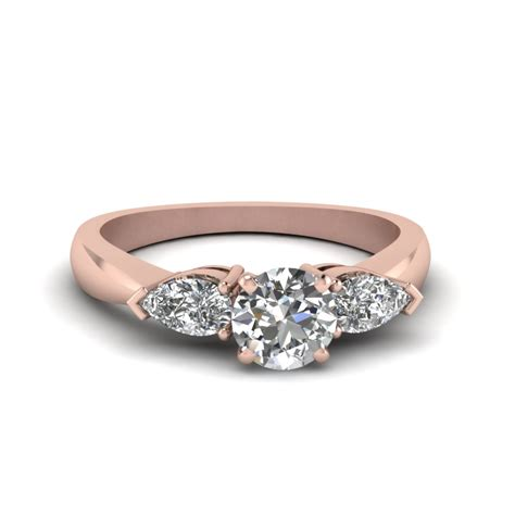 3 Engagement Ring by Affordable Three Engagement Rings Fascinating Diamonds