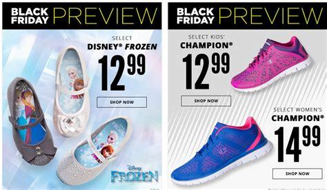 payless shoes black friday preview sale live right now