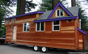 tiny homes mobile on wheels is the new grid a guide to tiny houses