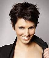 hairstyles for heavy set 17 best images about short cutz on pinterest for women