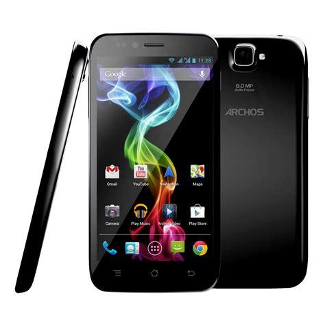 archos  platinum mobile smartphone archos sur ldlccom
