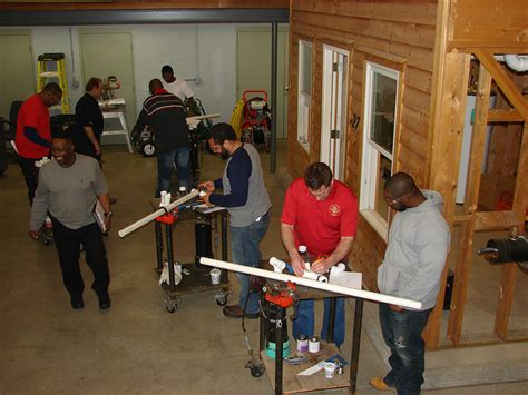 Union Plumbing Apprenticeship by Press Release Intro To The Trades Program To Begin In