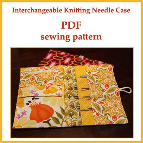 make your own circular knitting needles 1000 images about knitting needle storage on