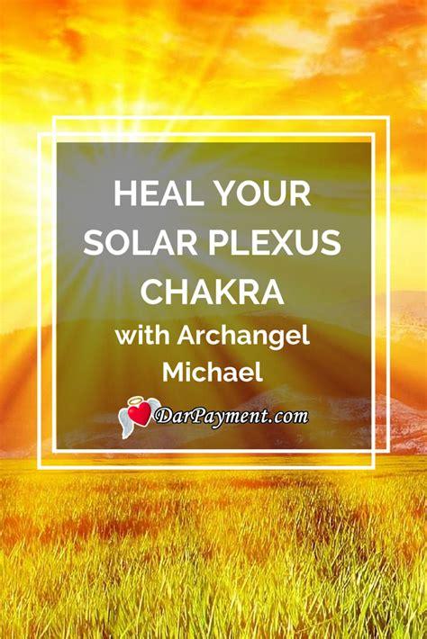 Heal Your heal your solar plexus chakra dar payment