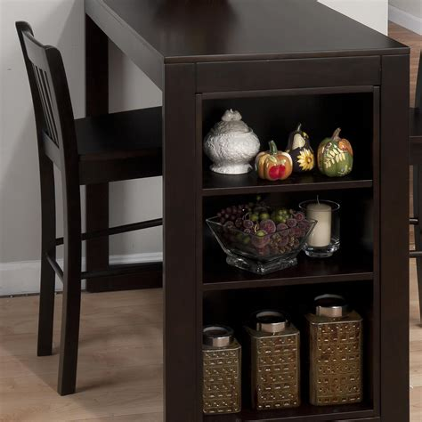 Dining Room Bar Furniture Maryland Merlot Slat Back Counter Height Stool With Stretchers By Jofran Horton S Furniture