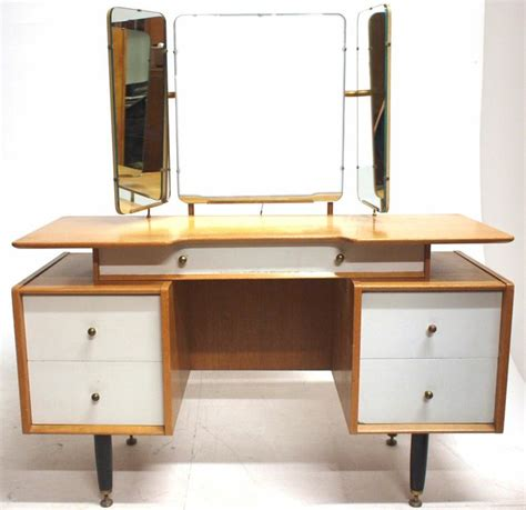 bedroom furniture dressing tables vintage g plan e gomme dressing table retro bedroom