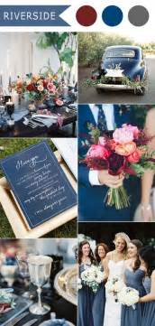 november wedding colors top 10 fall wedding color ideas for 2016 released by