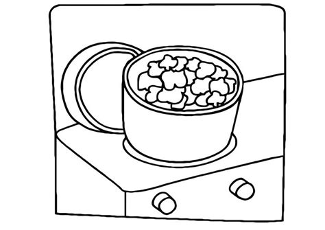 Popsicle Coloring Page Az Coloring Pages Popsicle Coloring Page