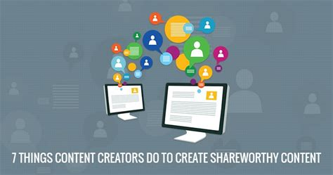 Search Engine Michael Georgiou How To Create Shareworthy Content Search Engine Journal