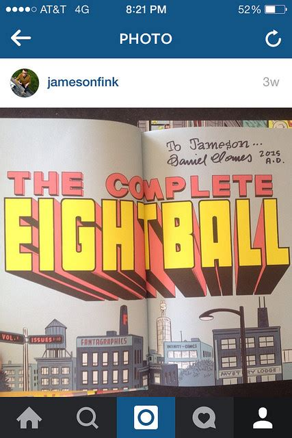 the complete eightball 1 18 instagram and wine 15 accounts to explore jameson fink