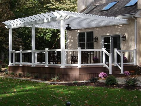 decks with pergolas decks deck builder in lancaster pa chester county west chester pa decks r us