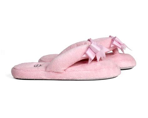 spa slippers pink spa slippers spa slippers il fiore
