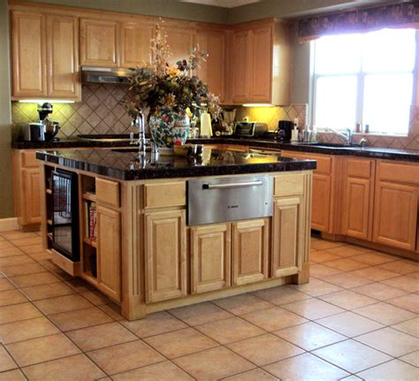 hardwood floors in kitchen flooring ideas home