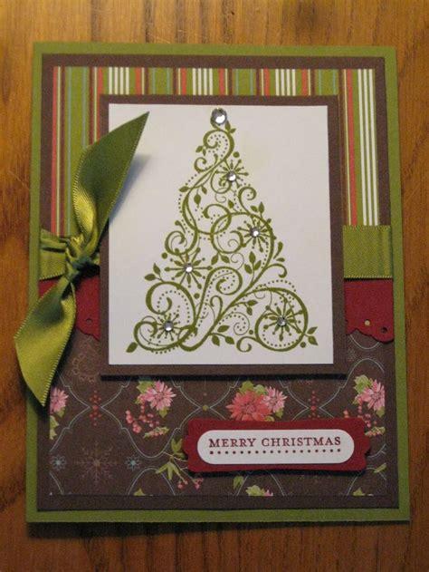 Handmade Tree Cards - 185 best handmade cards images on