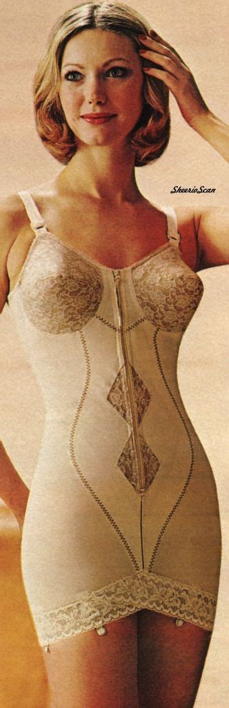 vintage girdle splendid vintage lingerie advertisements pinterest