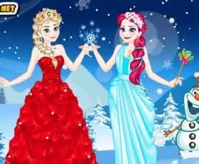 Anna frozen play anna games elsa and anna free online games