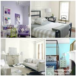 wall paint colors to make a room look bigger