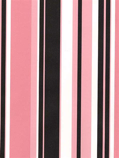 Webe Stripe pink wallpaper web black and pink striped wallpaper