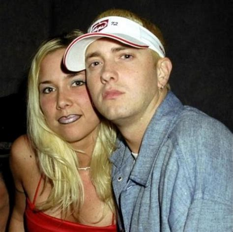 eminem and wife eminem and his ex wife kim scott getting back together