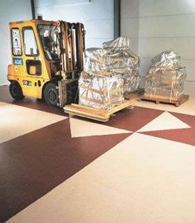 Zerostat ESD Vinyl Floor Tile Features   Ground Zero