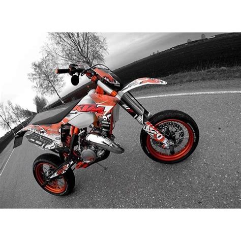 Ktm 125 Sm Ktm Exc Sm 125 On Instagram