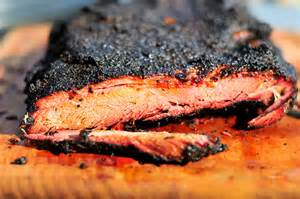smoked brisket rub when to rub judging barbeque