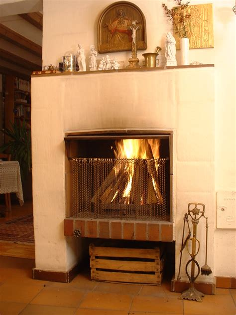 flue fans for open fires fireplace wikipedia