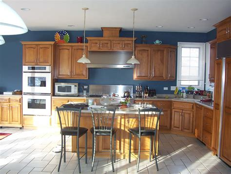 blue paint colors for kitchens kitchen paint color help needed