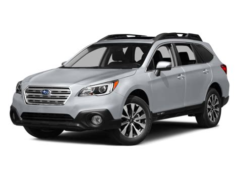 subaru outback new model 2015 new 2015 subaru outback prices nadaguides