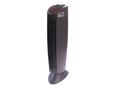sharper image si830 ionic air purifier filter refurbished si830 black vminnovations
