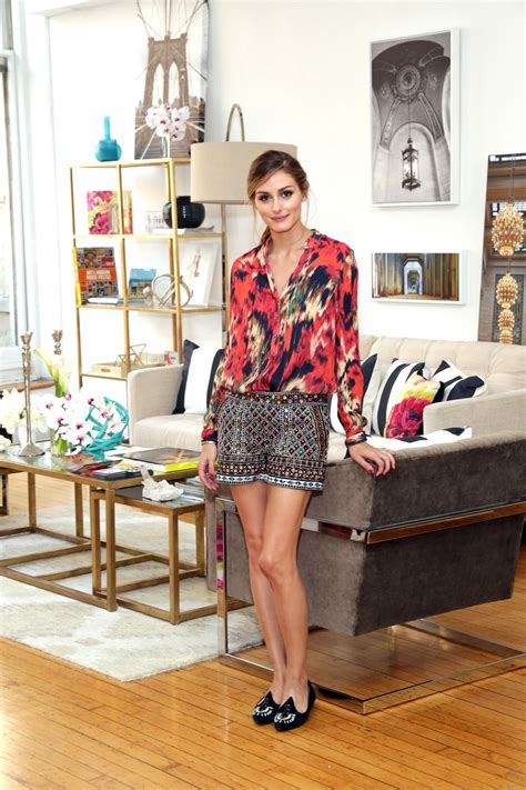 Olivia Palermo Home Decor | olivia palermo shutterfly by design june 2014