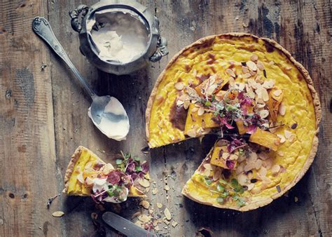 Genki Plant Almond Roasted 500g roasted butternut and almond quiche sa garden and home
