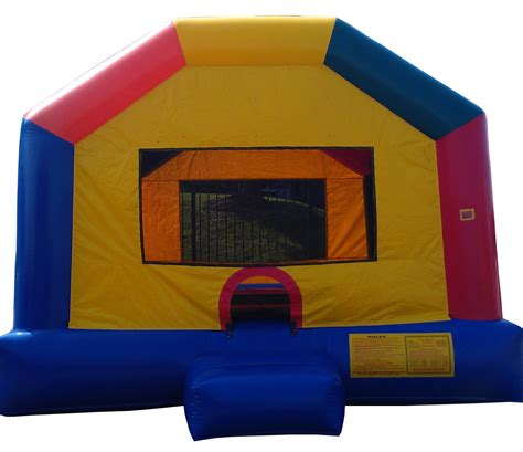 Cheap Bounce House Rentals by Bounce House Rental Rent A Cheap Moonbounce Bounce