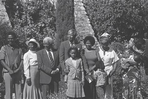 facts about nelson mandela family life pics unforgettable moments from winnie madikizela mandela