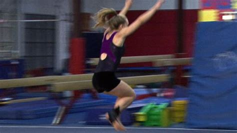 Gymnastics Floor Routine Choreographers by How To Choreograph A Gymnastics Floor Routine Monkeysee