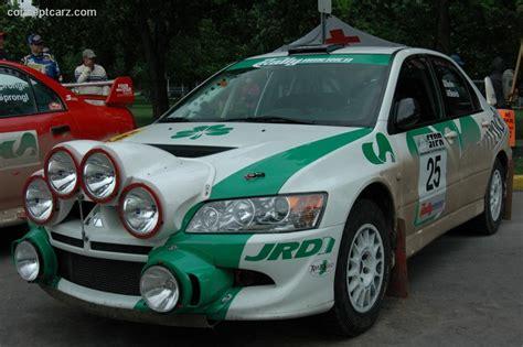 2015 mitsubishi rally car 2015 mitsubishi evo rally concept autos weblog