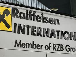 raiffeisen international bank holding ag rzb i raiffeisen international spremne za spajanje klix ba