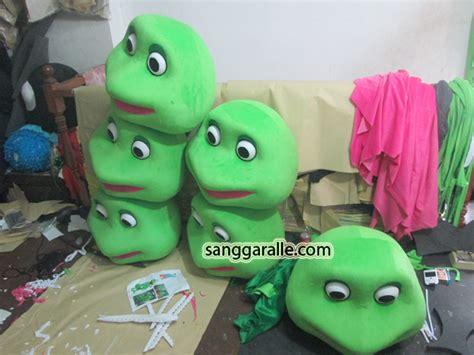 Teh Pucuk Harum Satu Kardus supplier maskot