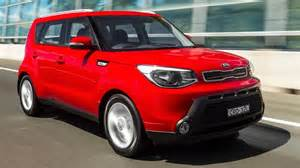 Kia Soul Reviews 2014 2014 Kia Soul Review
